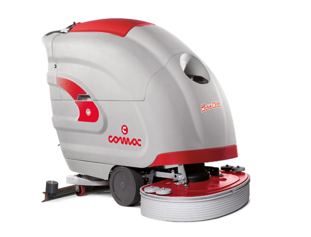 MEDIA75BT型电动洗地机