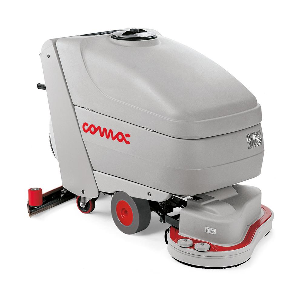 Omnia32 BT型电动洗地机