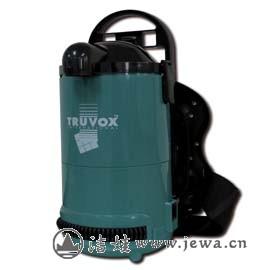 Backpack 背负式吸尘器