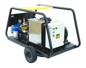 JWC50-22 工业级超高压清洗机
