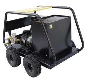 JWEH20-15E 24KW型电加热热水机