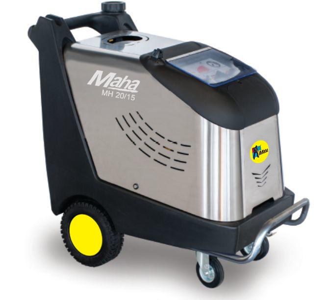 JWH20-15型高压热水机