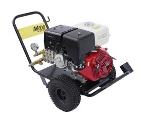 JWMC25-15B型汽油驱动型冷水机