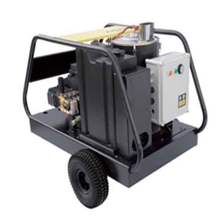 JWH 18/11 工业级热水超高压清洗机