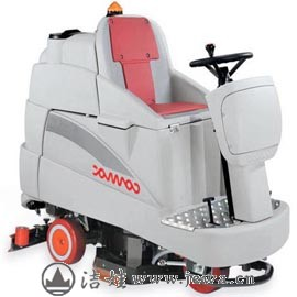 Tripla 32B ECO 驾驶式洗地车