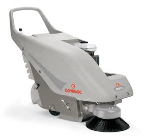 手推式燃油型扫地车CS50H