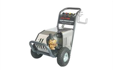 介绍洗地机的独特功能