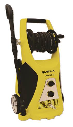 洁娃JWC16-9型高压冷水清洗机