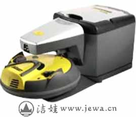 RC 3000 全自动扫地机器人