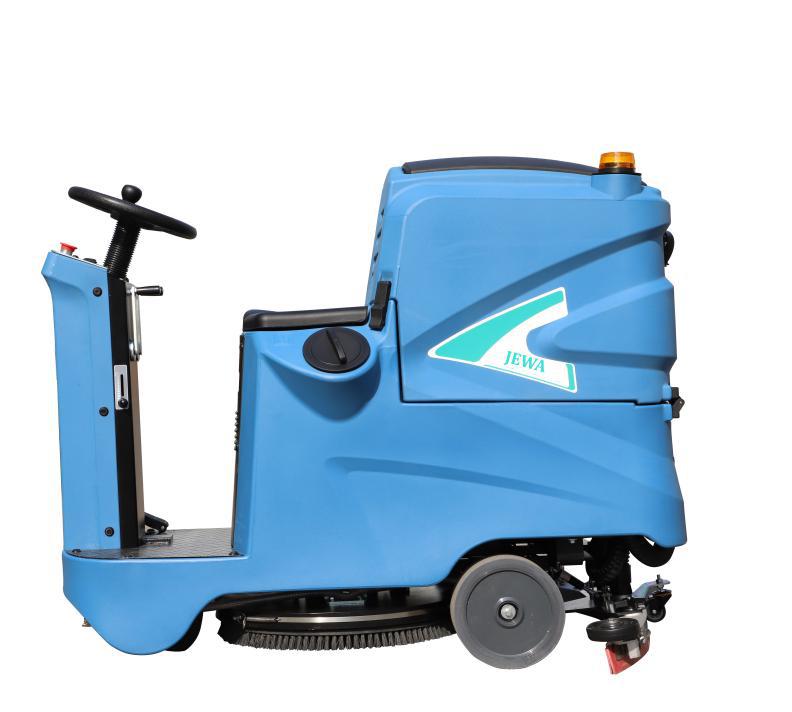 JWS-56驾驶式洗地机